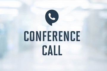 January Monthly Conference Call