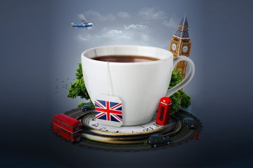 Brexit - A Storm in a Tea Cup?