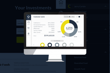 What you need to know: New Online Investor Portal