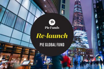 Video: Global Fund Re-launch