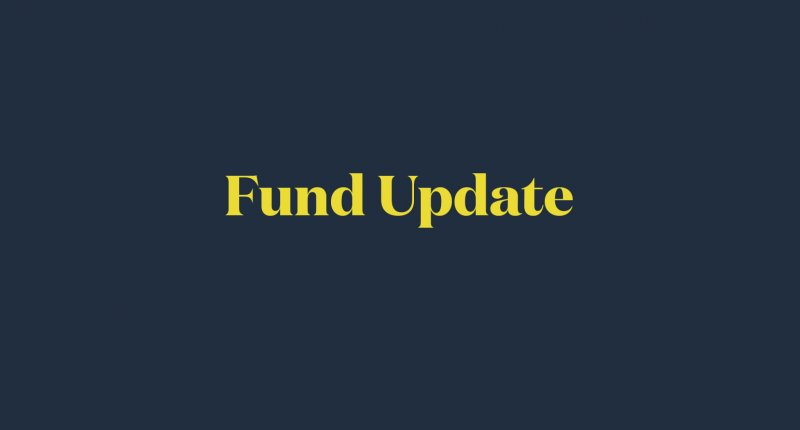 Fund Update for the quarter ended 31.3.17